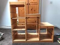 Children IKEA Storage Saver Unit PENDING COLLECTION