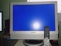 SAMSUNG 940MW MONITOR/ANALOGUE TV/VIDEO MONITOR