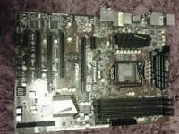 Asrock z77 extreme4 mother board
