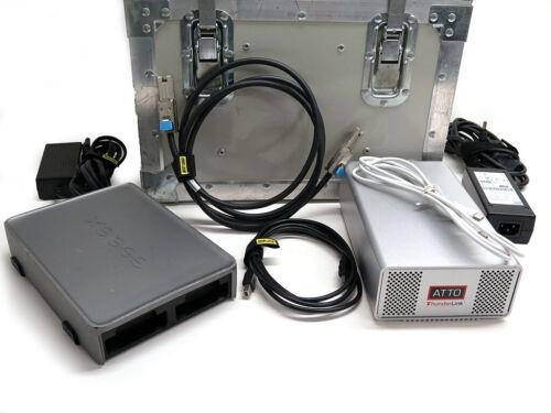 Codex CDX-75002 dual reader dock for Arri Alexa XR / XT CDX-3730 capture drive