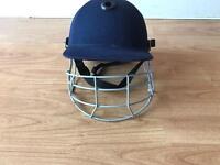 Cricket helmet junior