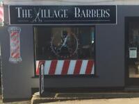 Barber / unisex hairdresser