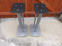 Mission Speakers Stands going cheap Quick Sale
