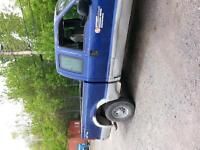 ford F250 2003 4 doors