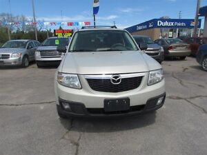 2008 Mazda Tribute GS * INTEREST AS LOW AS 3.9% London Ontario image 2
