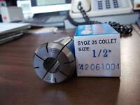 COLLET 1/2 IN. SHIN YAIN