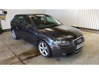 AUDI A3 TDI SPORT 1896cc 2008 Breaking for Parts Ref(AB67)