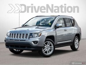 2015 Jeep Compass Limited LIMITED | 2.4L | AUTO | 4WD