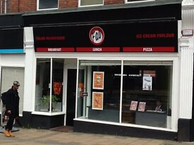 Shop to let A1 or A3 Use (opposite Wealdstone Station HA3 5AB)
