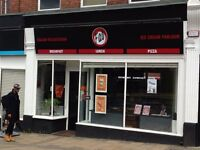 Shop to Rent A3 Use (opposite Wealdstone Station HA3 5AB)