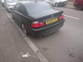 BMW 318CI M-Sport