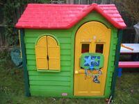 Little Tykes Wendy House