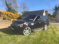 2005 Range Rover sport drop price for quick sale