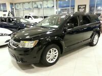2014 Dodge Journey SXT 7 PASSAGERS + GPS