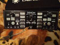 Denon DJ USB MIDI CONTROLLER