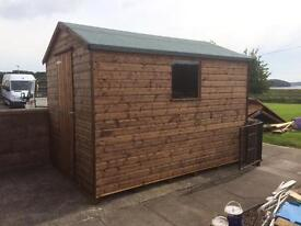 8x6 shed