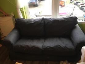 2 seater +3 seater Ikea erktop sofas