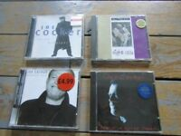 4 JOE COCKER CDs