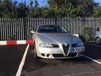 Alfa romeo 1.9jtdm 150bhp 6 speed