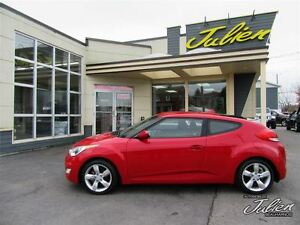 2013 Hyundai Veloster CAMERA RECUL, AUTOMATIQUE, BLUETOOTH