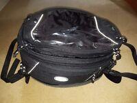 Tank Bag and fittings Triumph Daytona 955i (2005)