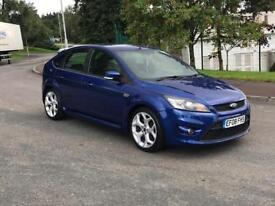 2008 Ford Focus st3