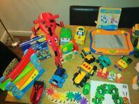 Christmas toy bundle