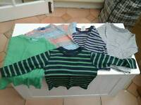 Boys clothing 18months-3 years
