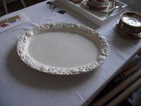 Platter Set of Two