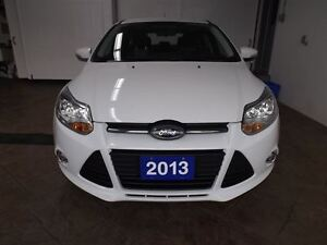 2013 Ford Focus SE Kitchener / Waterloo Kitchener Area image 8