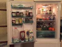 Fully working fridge freezer