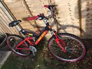 Univega DS 800 Adults Dual Suspension Mountain Bike