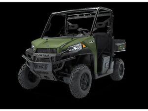 2018 Polaris Ranger XP 900 Sage Green