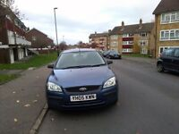 Ford focus 2005 1.6 automatic very clean and reliable one year mot drives very well in daily use