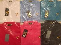 JOB LOT OF 100 BRAND NEW DESIGNER MENS & KIDS CLOTHING BUNDLE - HOLLISTER ADIDAS ETC