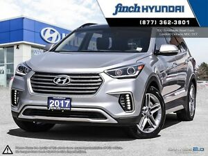2017 Hyundai Santa Fe XL Limited FULLY LOADED | Navigation |...