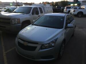2013 Chevrolet Cruze 1LT Auto *Remote Start*