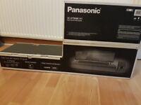 Panasonic SC-HTB688EBK Soundbar 300W 3.1CH Output Wireless Subwoofer Bluetooth