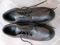 Dr Martens Steel Toe shoes men's size 11