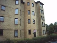 1 bedroom furnished flat to rent on Balfour Place