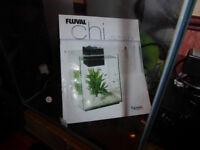 Fluval CHi aquarium 19lt
