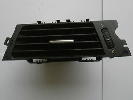 BMW 3 series E90 E91 E92 E93 driver side air vent 9123300