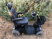 Pride Celebrity X Sport 8mph Mobility Scooter - Free Delivery within 10 miles
