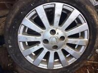 Rover 45 15in alloy wheel