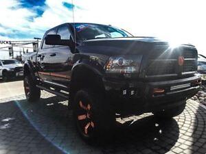 2015 Ram 2500 Laramie|Leather|Nav|Sunroof
