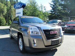 2012 GMC Terrain SLT-1 AWD - Remote Start- Leather!