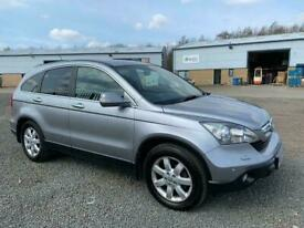 image for Honda CR-V ES I-CDTI 07 Reg (FULL YEAR MOT) Immaculate as Freelander Rav4 Vitara Qashqai X-Trail X3