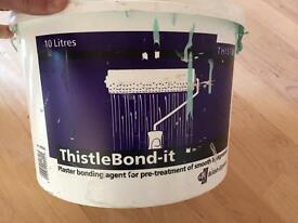 THISTLE BOND-IT