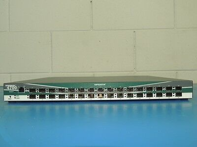 Dell McDATA Sphereon 4700 FC Switch Mfr P/N 0GH640