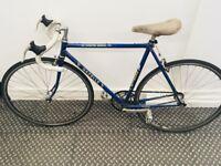 Gazelle Champion Mondial Classic Road Bike - excellent condition